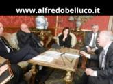 Alfredo Belluco- Luca Zaia
